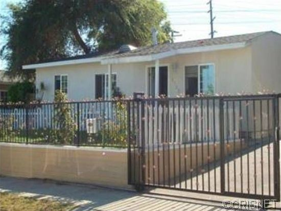 6723 Kraft Ave, North Hollywood, CA 91606