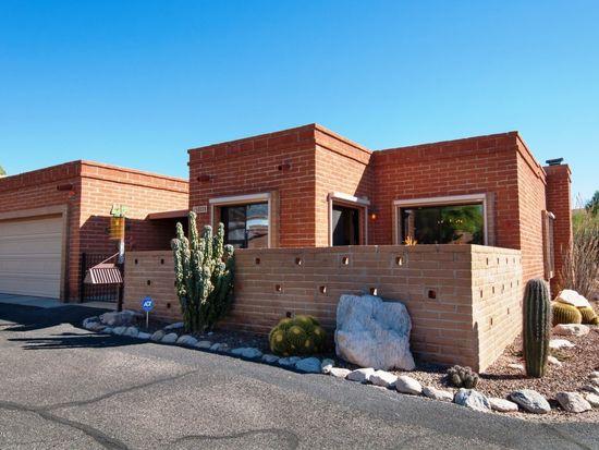 5800 N Placita Esplendora, Tucson, AZ 85718
