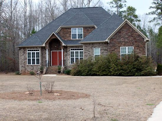 497 Lakemere Ln NW, Milledgeville, GA 31061