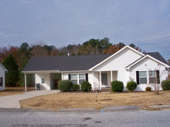 2501 Waterfront Dr, Augusta, GA 30909
