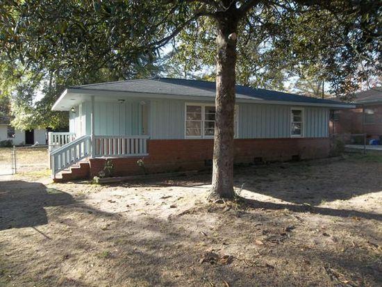 2822 Highland Pines Dr, Columbus, GA 31909