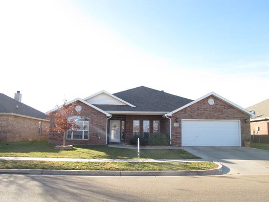 6705 89th St, Lubbock, TX 79424