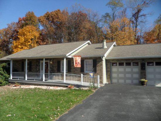 855 Scott Ridge Rd, Beaver, WV 25813