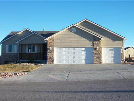 6714 Cog Hill Ln, Rapid City, SD 57702