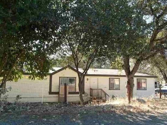 16700 Chicken Ranch Rd, Jamestown, CA 95327