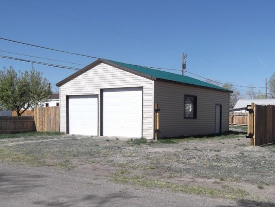 120 E Water St, Rawlins, WY 82301
