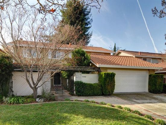 1083 Bentoak Ln, San Jose, CA 95129
