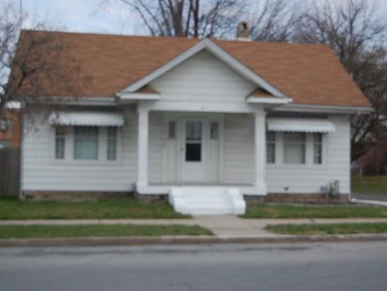2446 Meridian St, Anderson, IN 46016