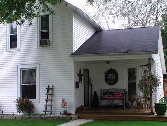 637 Irey Ave, Marion, OH 43302