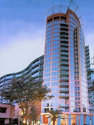 322 E Central Blvd UNIT 915, Orlando, FL 32801