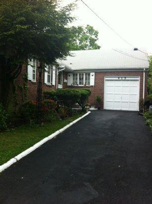 415 Chapman St, Irvington, NJ 07111