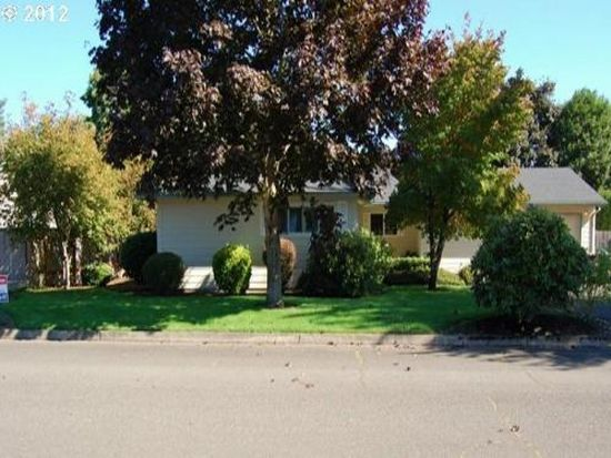 950 N Ash St, Canby, OR 97013