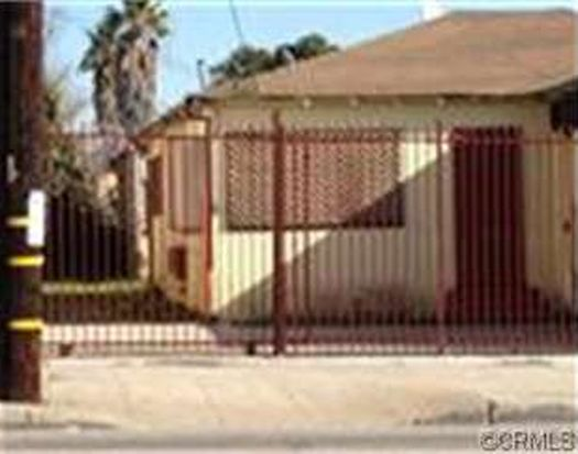 10510 S Western Ave, Los Angeles, CA 90047