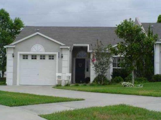 624 Villa Ct, Clermont, FL 34711