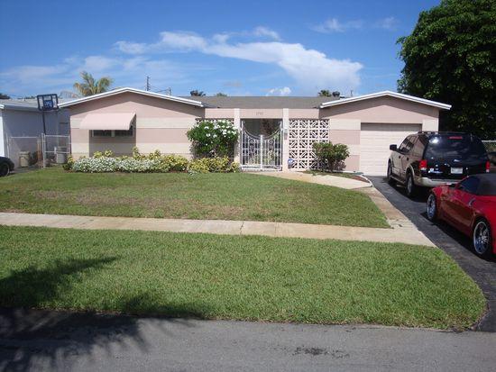 3700 Island Dr, Miramar, FL 33023