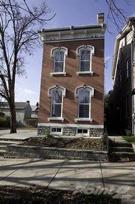 725 Garrard St, Covington, KY 41011