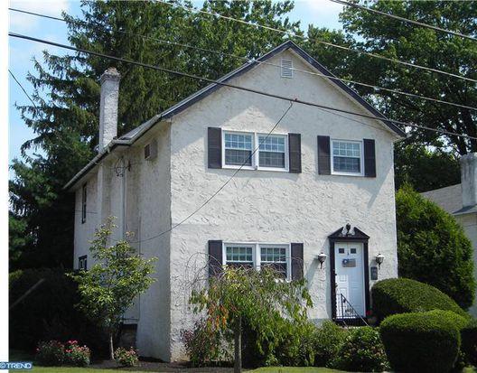 2087 Oakdale Ave, Glenside, PA 19038