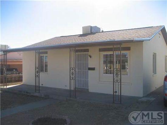 3312 Harrison Ave, El Paso, TX 79930