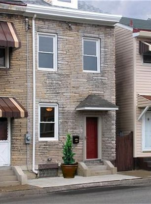 4631 Friendship Ave, Pittsburgh, PA 15224