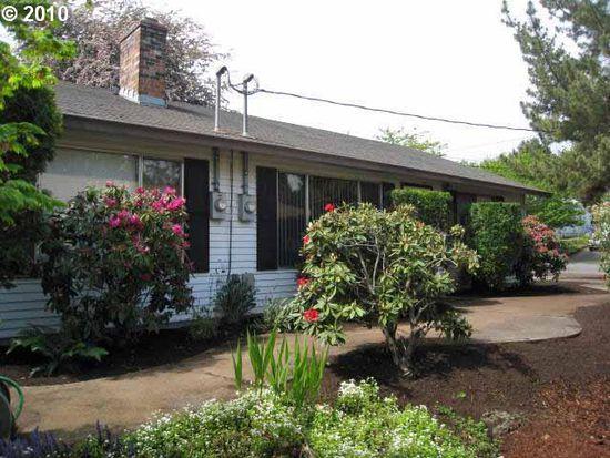 2006-2008 SE Marion St, Portland, OR 97202