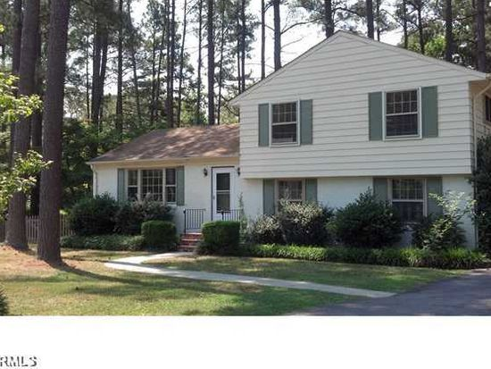 11025 Sydelle Dr, North Chesterfield, VA 23235