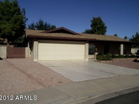 7926 E Lindner Ave, Mesa, AZ 85209