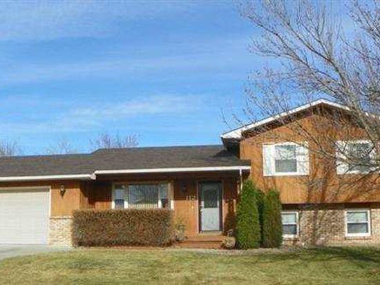 112 E Glenshire Dr, Rapid City, SD 57701