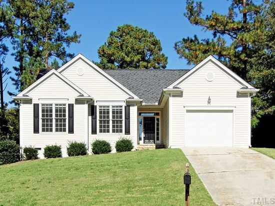 205 Spring Park Rd, Wake Forest, NC 27587