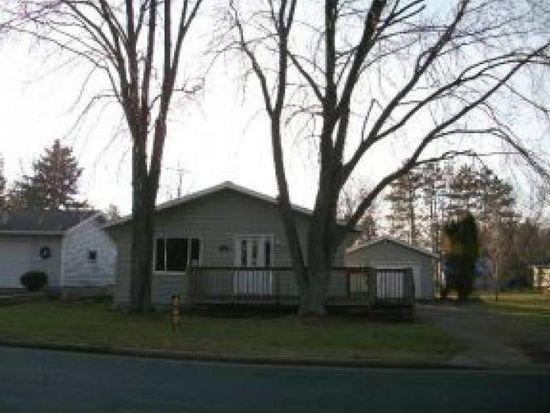 207 Maple St, Mosinee, WI 54455