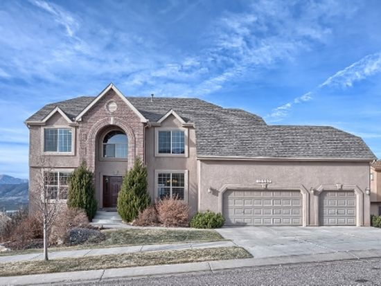 12582 Timberglen Ter, Colorado Springs, CO 80921