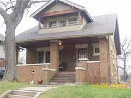 212 N Gardiner Ave, Rockford, IL 61107