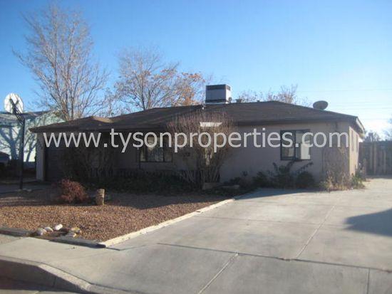9022 Fairbanks Rd NE, Albuquerque, NM 87112