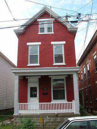 1751 Jester St, Cincinnati, OH 45223