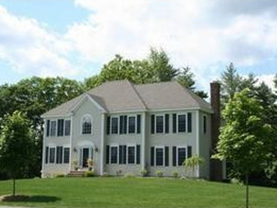 3 Haley Ct, Lee, NH 03861