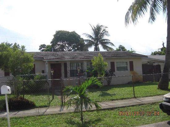 5100 NE 7th Ave, Pompano Beach, FL 33064