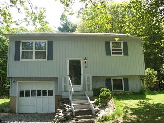 38 Tanglewood Ln, Voluntown, CT 06384