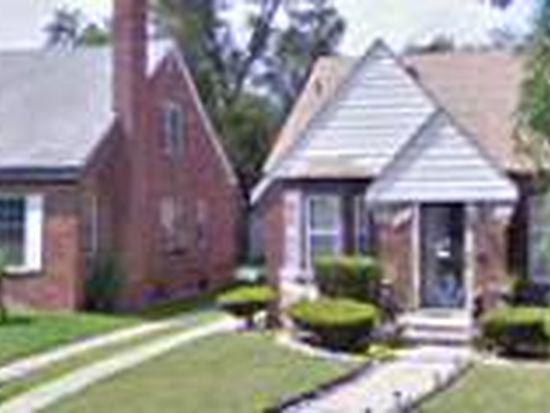 16205 Archdale St, Detroit, MI 48235
