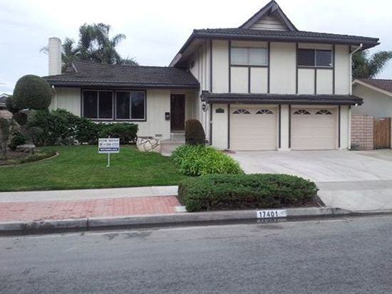 17401 Breda Ln, Huntington Beach, CA 92649
