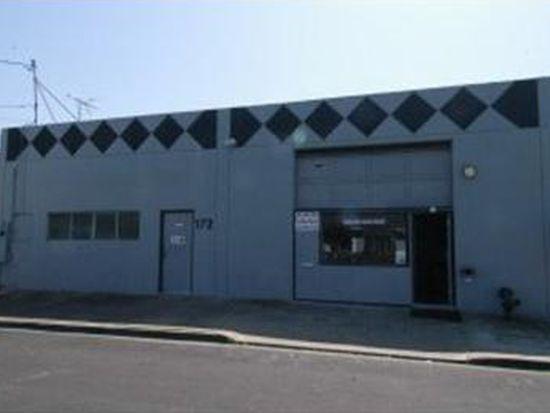 172 Laurel St, Redwood City, CA 94063