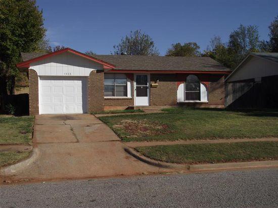 5312 S Briarwood Dr, Oklahoma City, OK 73135