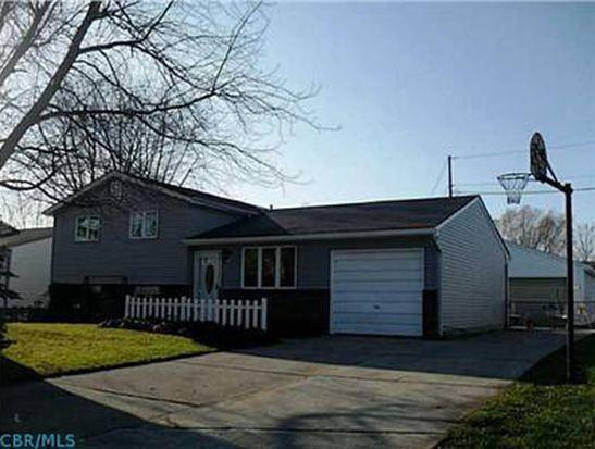 185 Danbury Rd, West Jefferson, OH 43162