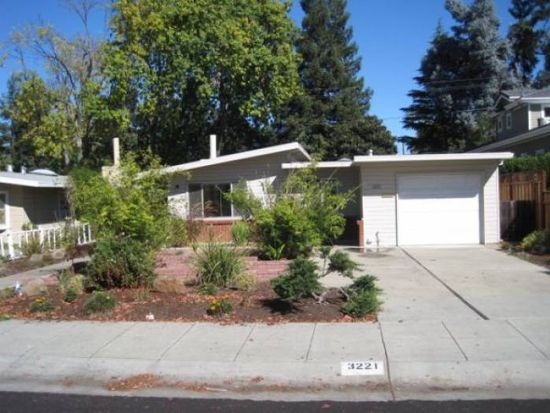 3221 Waverley St, Palo Alto, CA 94306