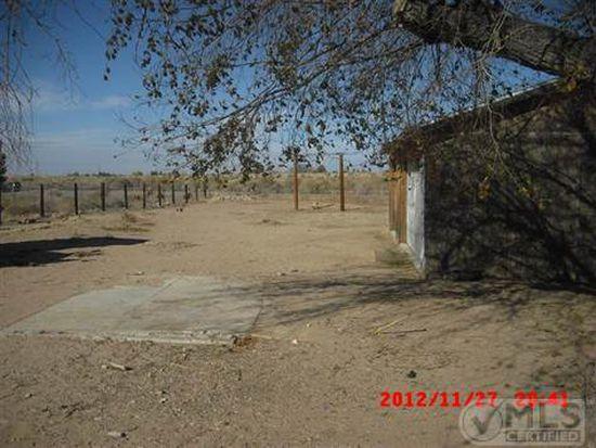15190 Ranchero Rd, Hesperia, CA 92345