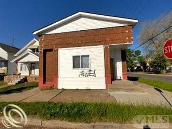5969 Lumley St, Detroit, MI 48210