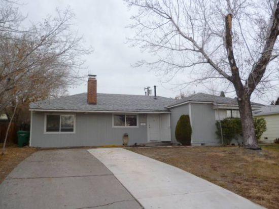 745 Mcdonald Dr, Reno, NV 89503