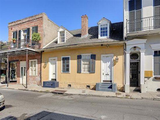 937 Gov Nicholls St, New Orleans, LA 70116