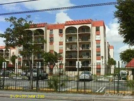 5199 NW 7th St # 205, Miami, FL 33126