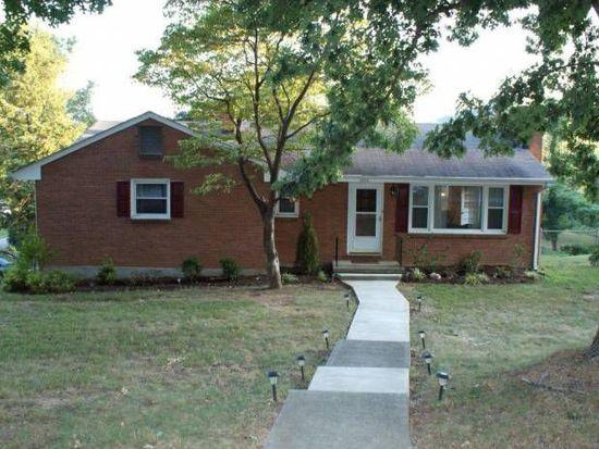 5006 Oakleigh Ave SW, Roanoke, VA 24018