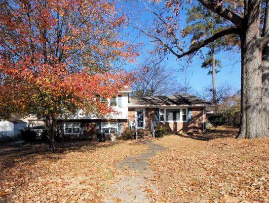 408 Lamesa Dr, Raleigh, NC 27603