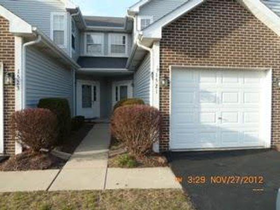 1521 Stoneridge Ct, Yorkville, IL 60560